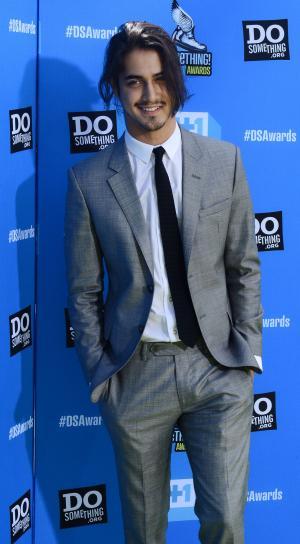 Avan Jogia to star in 'Now Apocalypse' series