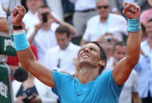 French Open: Nadal beats Thiem for 17th Grand Slam
