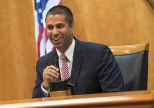 FCC leader promises better Internet as net neutrality rules expire