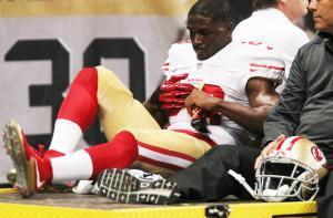 Los Angeles Rams owe Reggie Bush $12.5M in knee injury lawsuit