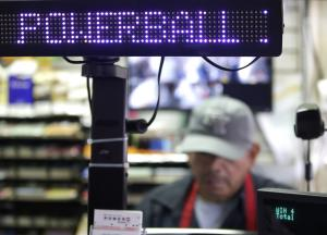 Man wins $2M after using same Powerball numbers for 18 years