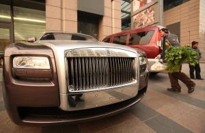 Rolls-Royce to cut 4,600 jobs over next 2 years