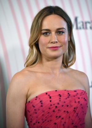Brie Larson calls for film critics of color at Crystal + Lucy Awards