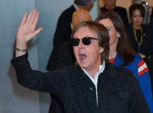 Paul McCartney's Carpool Karaoke segment to air next week
