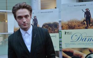 Robert Pattinson says new comedy 'Damsel' was 'really fun'