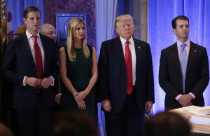 N.Y. attorney general sues Trump Foundation for 'misusing' charity funds
