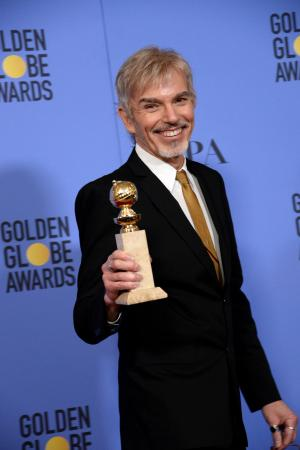 Billy Bob Thornton calls 'Goliath' gig 'perfect' for work-life balance