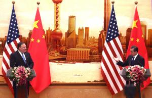 Trump approves $50B in Chinese tariffs; Beijing retaliates