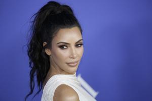 Kim Kardashian celebrates North West's birthday: 'My best friend for life'