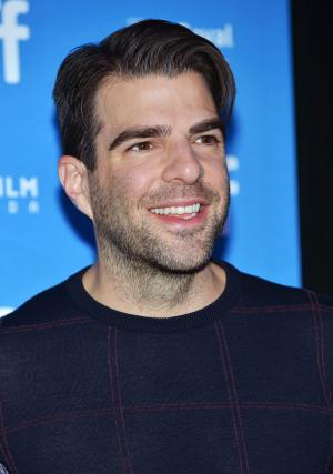 Zachary Quinto's 'In Search Of' series to debut July 20