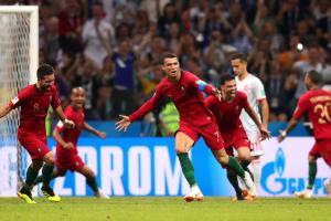 World Cup: Ghana's Gyan refutes Ronaldo's goal scoring record