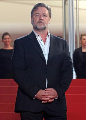 Russell Crowe to narrate 'Turtle Odyssey 3D'