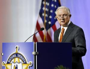DOJ asks Supreme Court to allow policy that blocks grants to 'sanctuary cities'