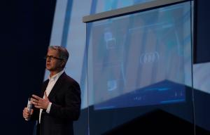 Audi CEO arrested in diesel emissions cheating probe