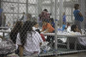 U.N., Amnesty Int'l: Separating migrant families 'unconscionable,' 'torture'
