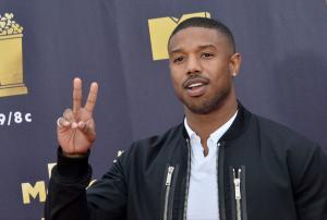 'Black Panther,' 'Stranger Things' win big at MTV Movie & TV Awards