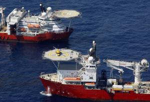 Shell dumps interest in two Norwegian fields