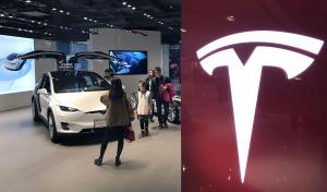 Tesla sues former employee for allegedly stealing company data