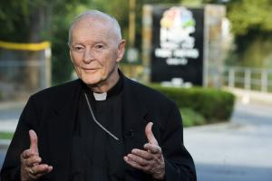 Retired Catholic archbishop quits ministry over abuse cases