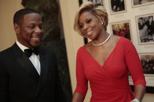Mary J. Blige finalizes divorce from Kendu Isaacs