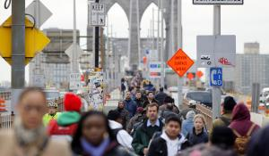 Census report: U.S. population getting older, more diverse