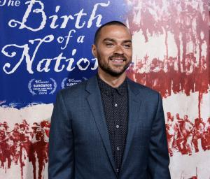 Jesse Williams to pay $50K per month in child support