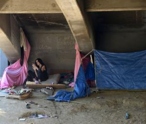 U.N. report: With 40M in poverty, U.S. most unequal developed nation