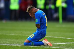 World Cup: Coutinho, Neymar lead Brazil over Costa Rica