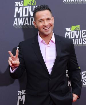 Mike 'The Situation' Sorrentino proposes on 'Jersey Shore: Family Vacation'