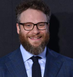 Seth Rogen on 'Preacher' violence: Not for everyone