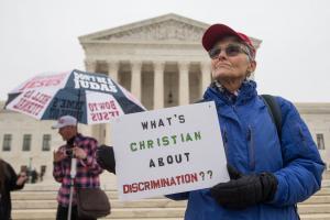 Supreme Court sends back cases on discrimination, gerrymandering