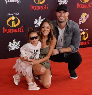 Jana Kramer expecting second child after multiple miscarriages