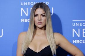 Khloe Kardashian 'rebuilding' with Tristan Thompson after cheating scandal