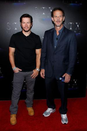 Mark Wahlberg working on Netflix film 'Wonderland'