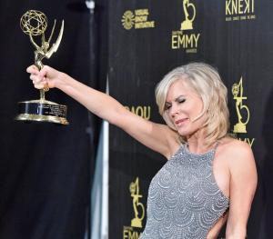 Eileen Davidson says she'll exit 'Y&R' in September