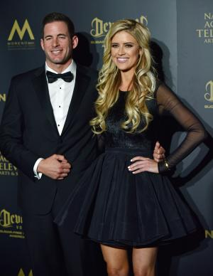 'Flip or Flop' star Christina El Moussa lands new HGTV series