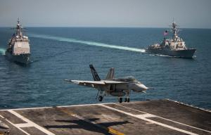Boeing awarded $1.5B contract for Super Hornet aircraft for Kuwait