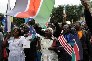 U.S. State Department updates South Sudan travel advisory