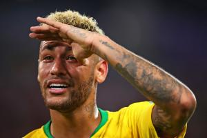 World Cup: Brazilian bar offering free shots for every Neymar fall
