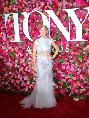 Kelli O'Hara and Will Chase to star in Broadway's 'Kiss Me, Kate'