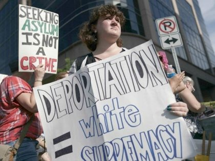 Study: White Liberals Driving Democrat Party's Mass Immigration Platform