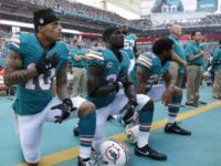 Report: Dolphins Anthem Punishment Includes Suspensions