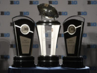 Big Ten Preseason List