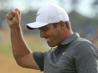 Molinari Wins British Open, Breaks US Stranglehold on Majors