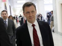 WATCH: Disgraced FBI Agent Peter Strzok Testifying Before Congress