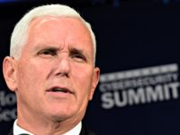 Planned Parenthood Urges Holiday 'Presents' for Mike Pence