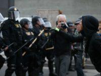 Abolish ICE Portland AP