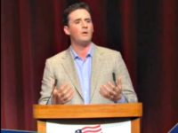 Alex Marlow Speech TPUSA