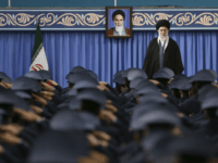 Iran Wants Better Ties with Every Country in the World (Except the U.S.)