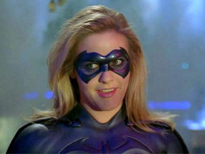 CW Network Prepping Lesbian 'Batwoman' Series